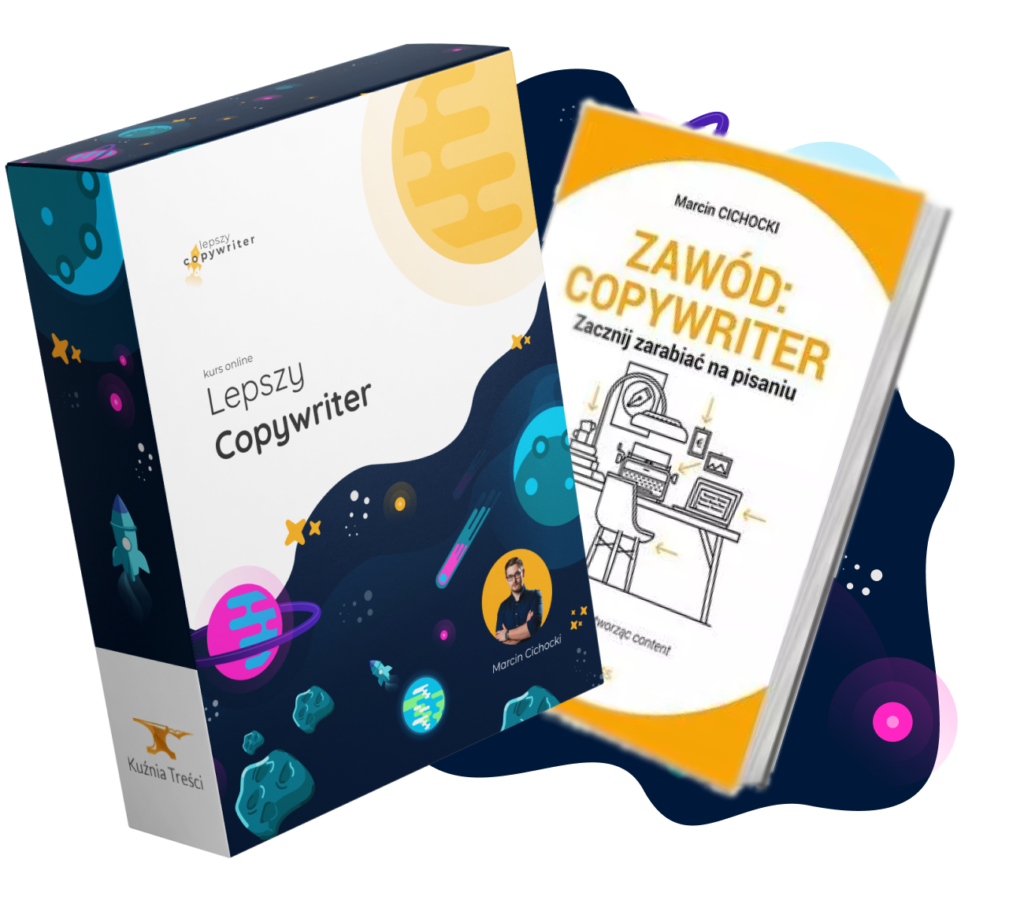 zawód copywriter