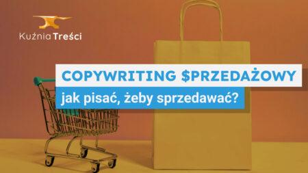 copywriting sprzedażowy